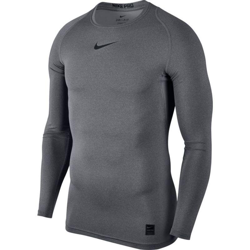 Funkčné tričko s dlhým rukávom Nike Pro M - 838077-091  fd1213097e9