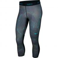 Tréningové legíny Nike Training Capris W - 889597-010