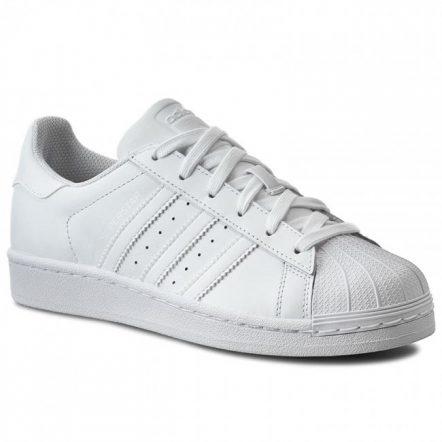 Obuv Adidas Superstar Foundation J - B23641