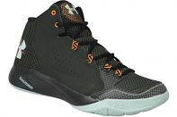 Topánky Under Armour Torch Fade - 1274423-357