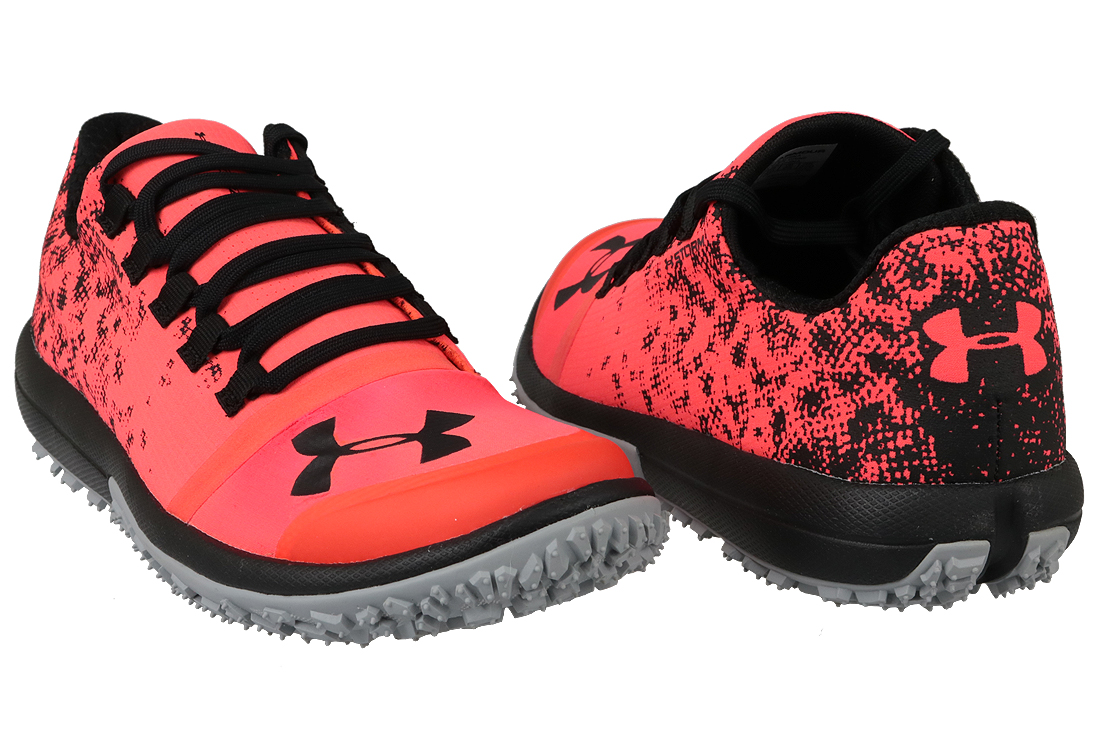 Topánky Under Armour Speed Tire Ascent Low - 1285685-296  faa24610d30