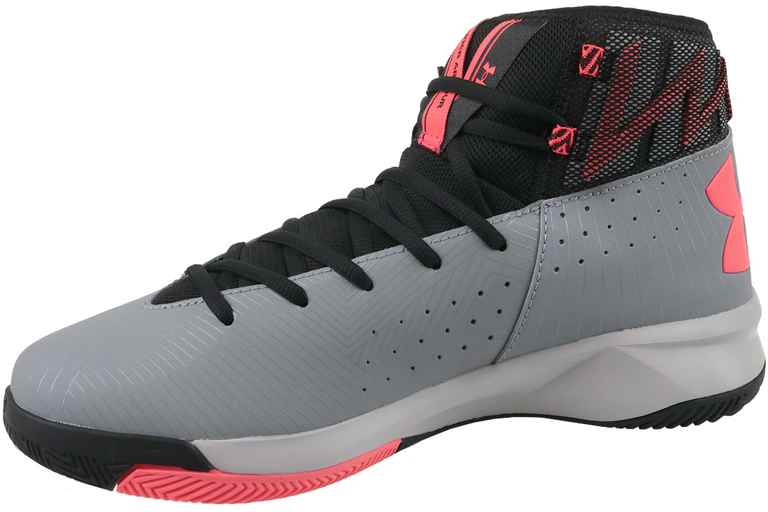 low priced 94b8a ce61a Botasky Under Armour Rocket 2 - 1286385-037