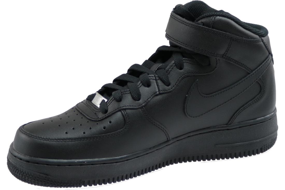Obuv Nike Air Force 1 Mid 07 - 315123-001  eb4fb302af0