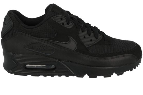Obuv NIKE AIR MAX 90 ESSENTIAL - 537384-090
