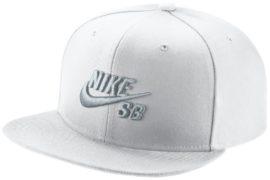 Šiltovka Nike SB Icon Pro - 628683-100