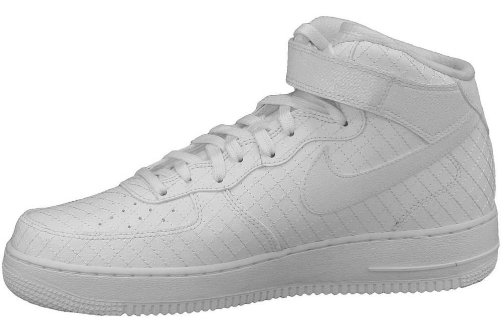 36ff55664b6 Obuv Nike Air Force 1 Mid  07 LV8 - 804609-100