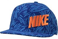 Šiltovka Nike Palm v lease true Cap Jr. - 816711-455