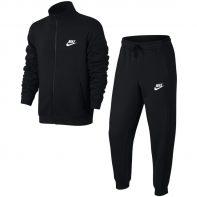 Súprava Nike Sportswear Fleece Tracksuit M - 861776-010