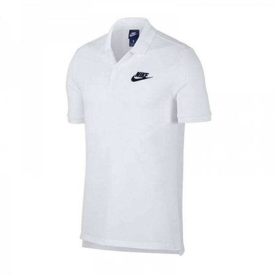 Polokošeľa Nike M Nsw Polo Pq Matchup - 909746-100
