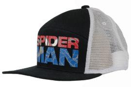 Pánska šiltovka Marvel Spiderman Cap - AI5235