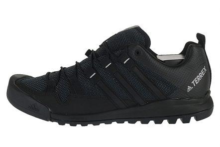 Obuv Adidas TERREX SOLO - BB5561
