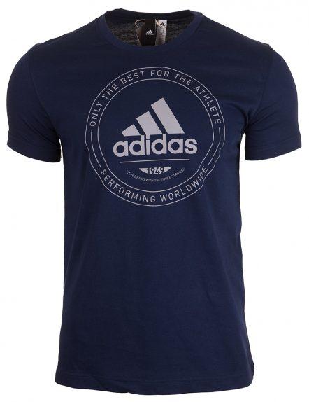 Pánske tričko adidas Adi Emblem - CV4517
