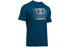 Tričko Under Armour Overspray Logo Tee - 1289894-997
