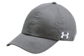 Šiltovka UA Team Armour Cap - 1295126-040