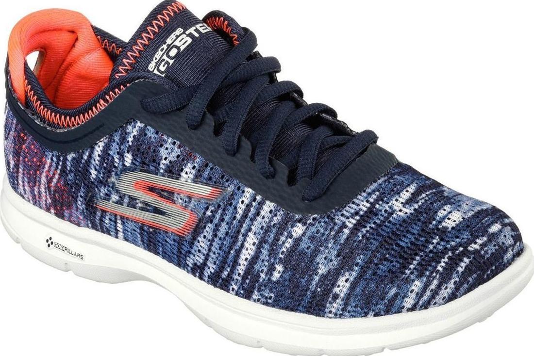 f58dcbb292 Športové botasky Skechers Go Step - 14200-NVCL