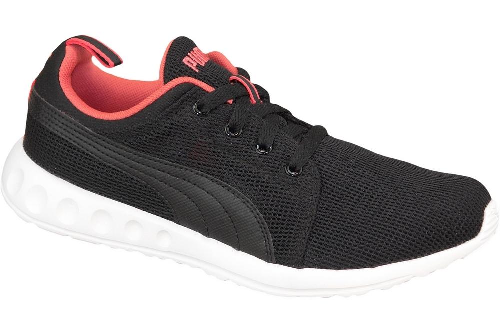 Dámske tenisky Puma Carson Runner Wn - 188033-05  90176bb0d3c