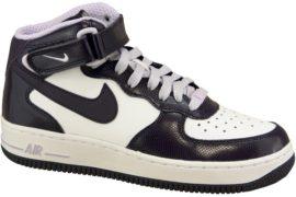Členkové botasky Nike Air force 1 MID - 518218-104