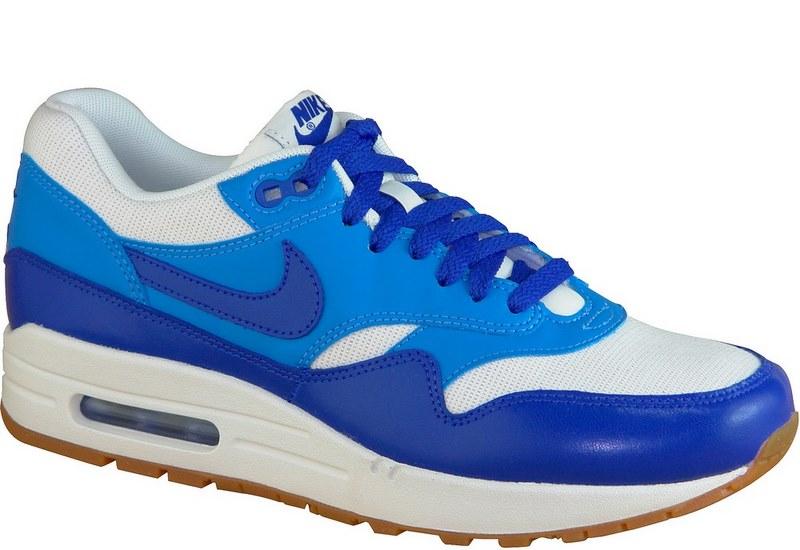 1f3a0dfbd5 Športové botasky Wmns Nike Air Max 1 Vntg - 555284-105