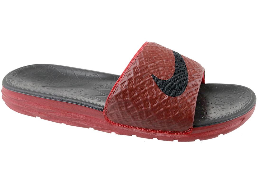 7b8616d9b0c Šľapky Nike Benassi Solarsoft - 705474-600
