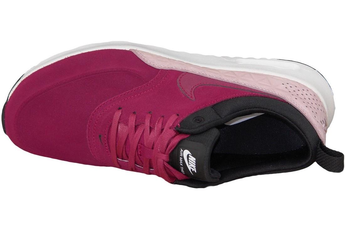 Dámske tenisky Wmns Nike Air Max Thea Premium - 845062-600  396e46ba40a
