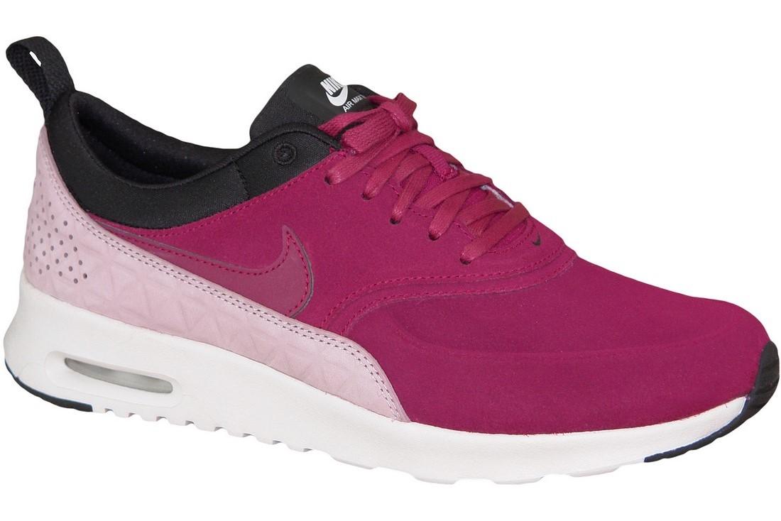 Dámske tenisky Wmns Nike Air Max Thea Premium - 845062-600  3c48770a8ef