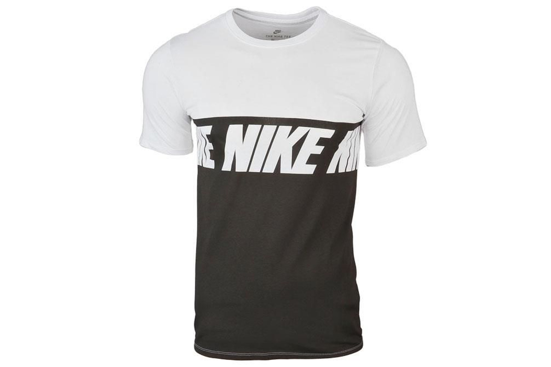 Tričko Nike Repeat Logo T-Shirt - 856475-100  621a7d7023d