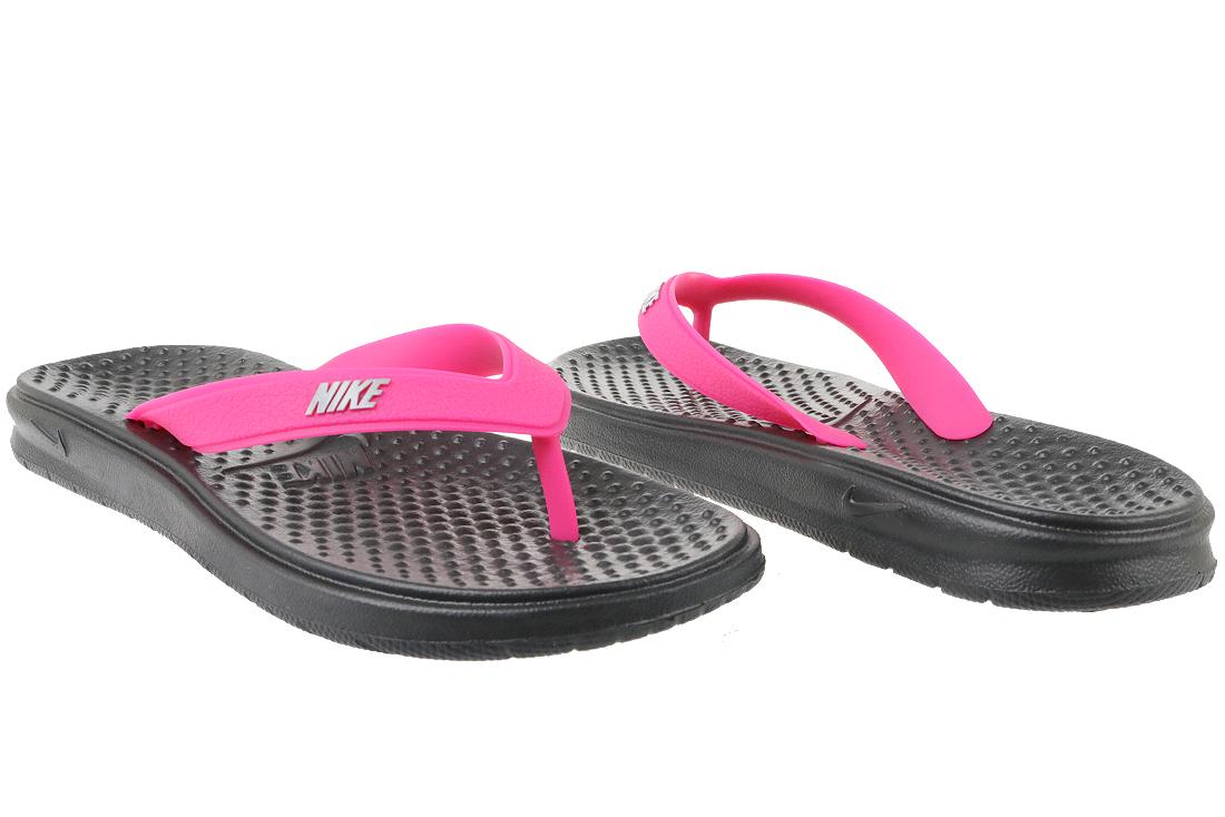 d6e8fc63df6 Žabky Nike Solay Thong - 882828-002