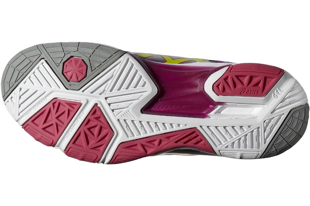 Volejbalová obuv Asics Gel Sensei 5 MT - B451Y-0125  2cd4bb9656d