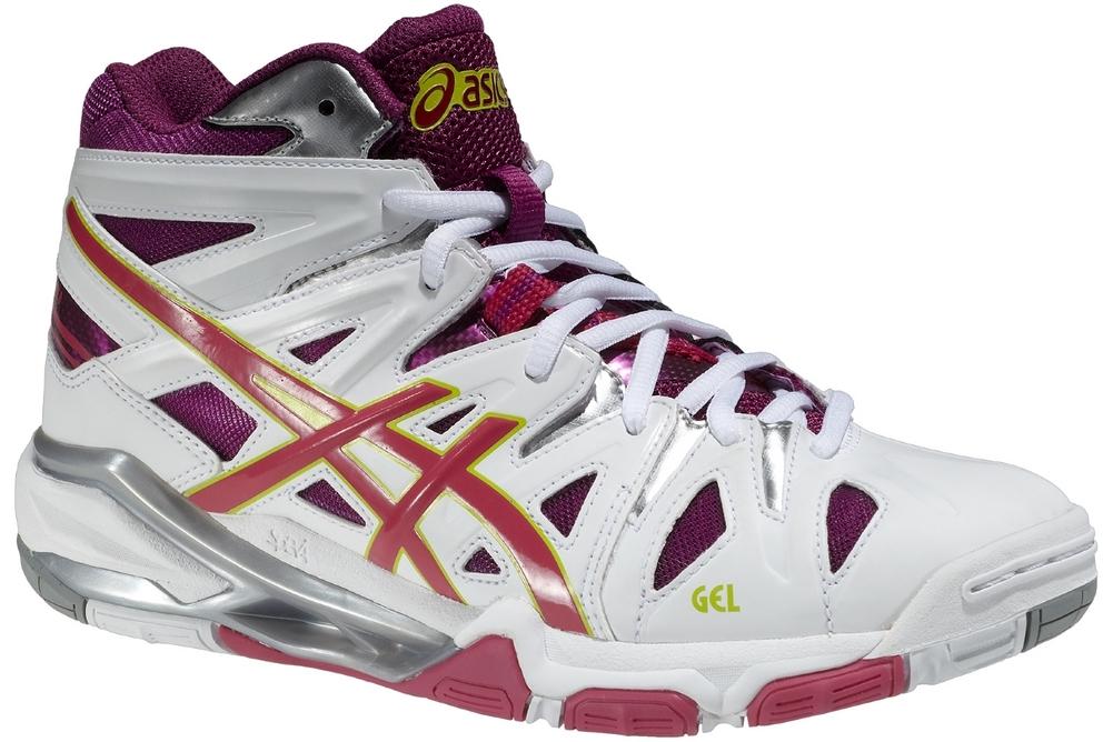 c72dae08f Volejbalová obuv Asics Gel Sensei 5 MT - B451Y-0125 | Shopline.sk