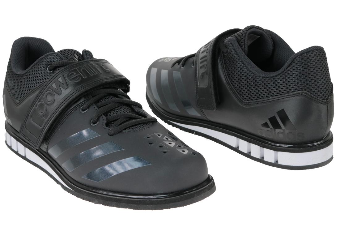 Vzpieračská obuv Adidas Powerlift.3.1 BA8019