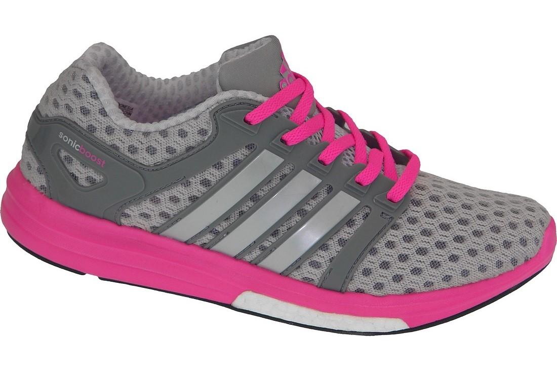 e9be6bc388ba8 Dámske botasky Adidas CC Sonic Boost W - M29625 | Shopline.sk