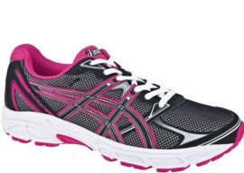 Športové botasky Asics Patriot 6 - T3G5N-9990