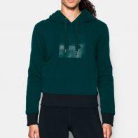 Mikina Under Armour Threadborne Fleece Graphic Hoodie W - 1298592-919