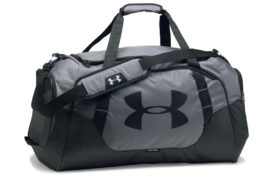 Športová taška Under Armour Undeniable SM Duffel 3.0 M - 1300213-040