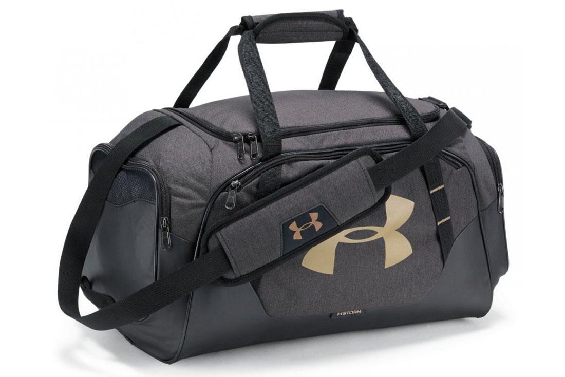Športová taška Under Armour Undeniable Duffel 3.0 S - 1300214-004 ... bf98891cc66