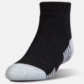Ponožky Under Armour Hetagear Tech Locut 3pak - 1312344-001