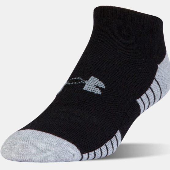 Ponožky Under Armour Heatgear Tech Noshow 3pak - 1312435-001