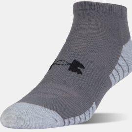 Ponožky Under Armour Heatgear Tech Noshow 3pak - 1312435-040