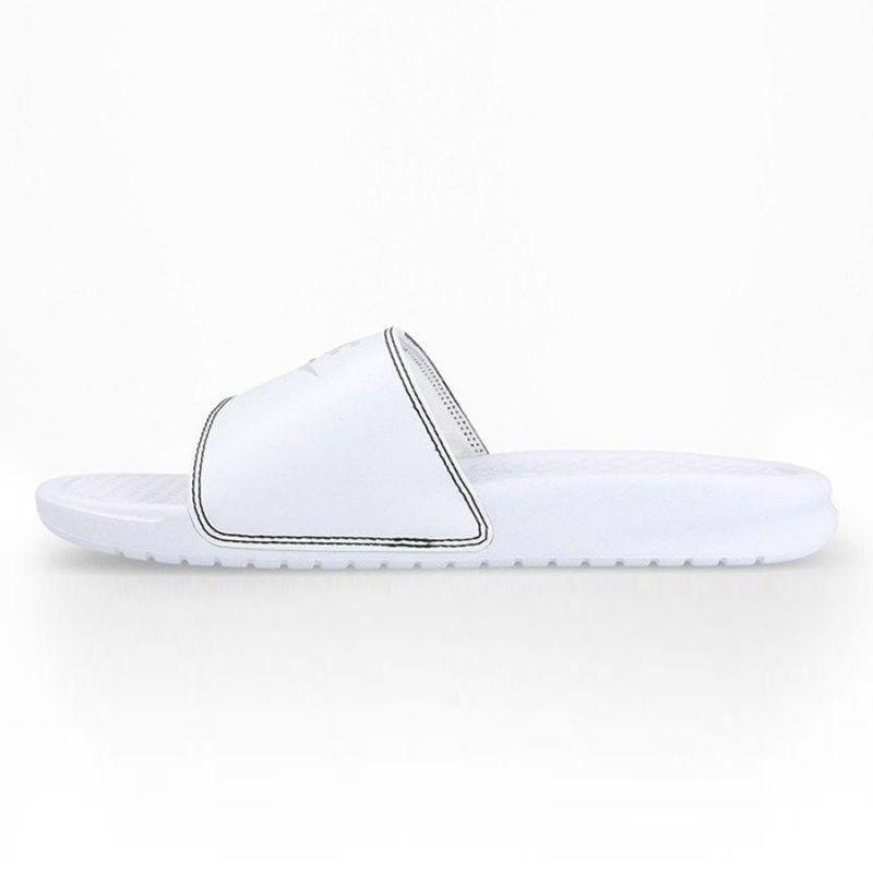 Šľapky Nike Benassi Just Do It W - 343881-104  057a8ef1d50