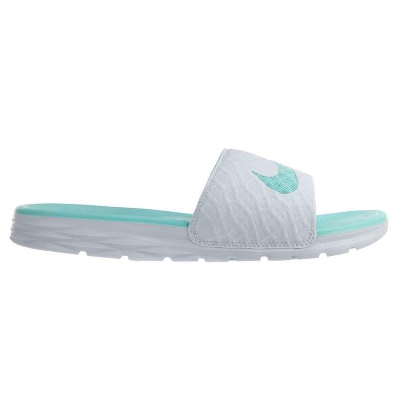 44ad76f839316 Šľapky Nike Benassi Solarsoft Slide - 705475-130 | Shopline.sk