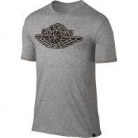 Tričko Nike Jordan Sportswear Iconic Wings M - 834476-063 e188f0f819b