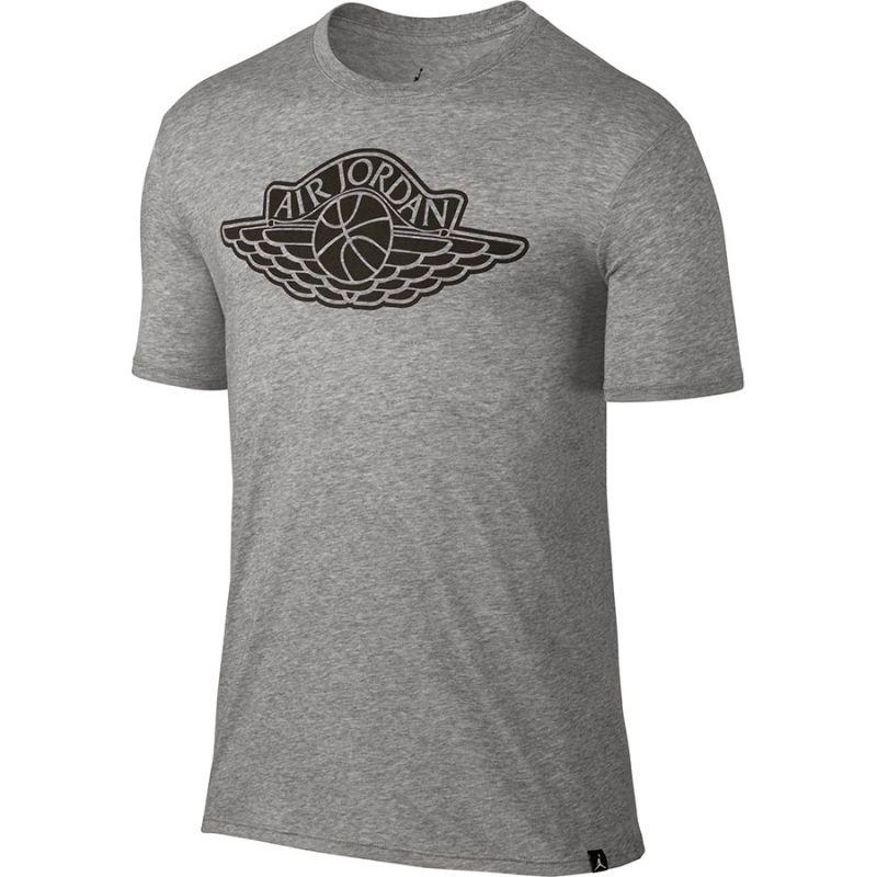 Tričko Nike Jordan Sportswear Iconic Wings M - 834476-063  e0ad6cf1b4a