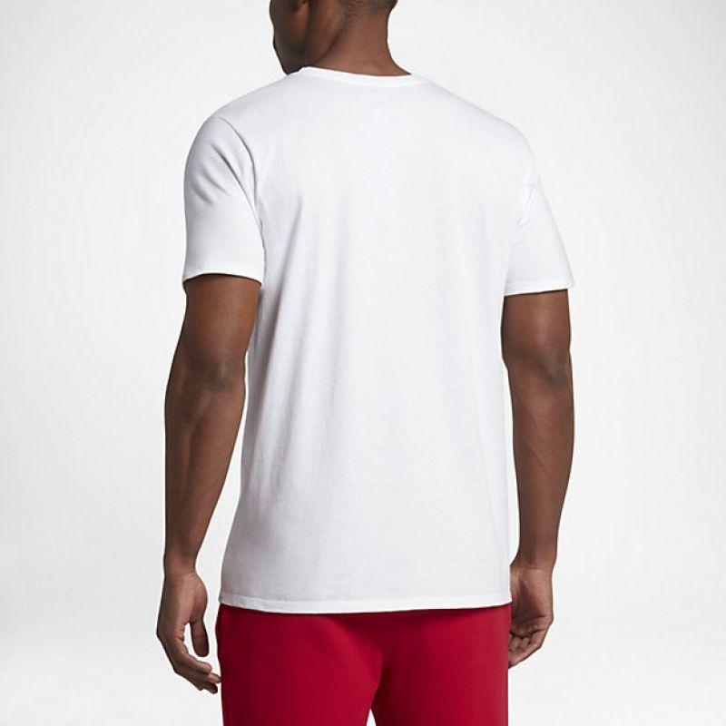 Tričko Nike Jordan Pure Money Bank Note M - 844290-100  aee1d8dcf19