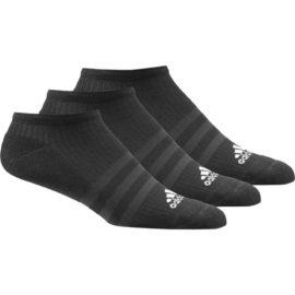 Ponožky Adidas Performance No-Show HC 3pak - AA2280