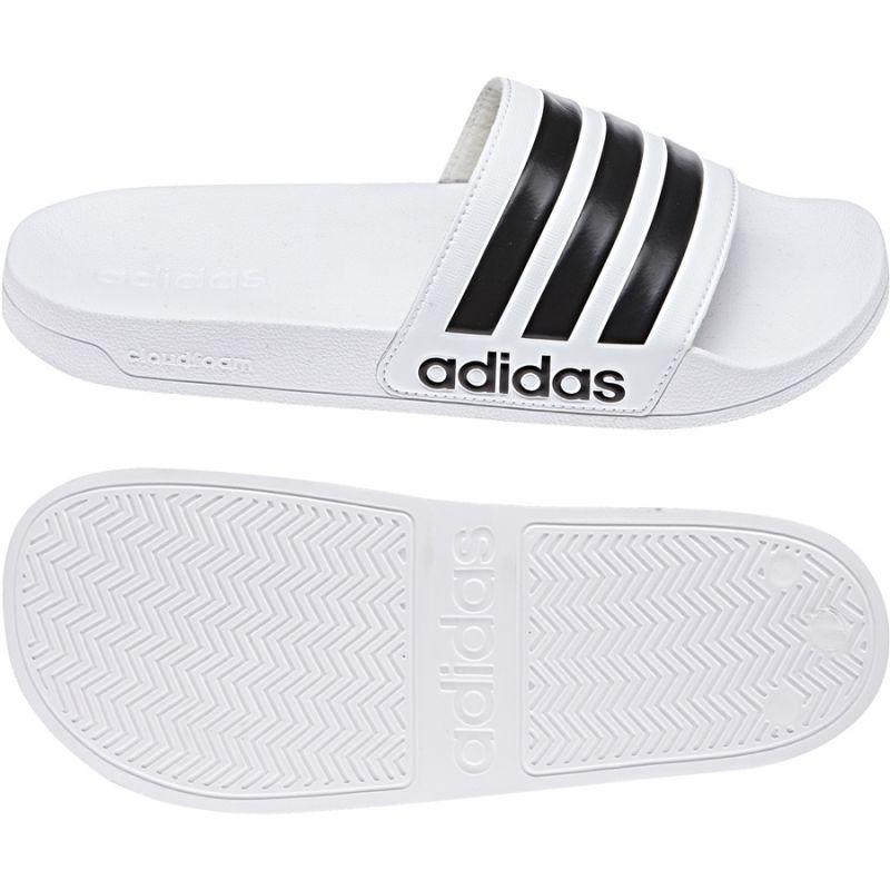 Šľapky Adidas Adilette Shower - AQ1702  ba9c95351fa