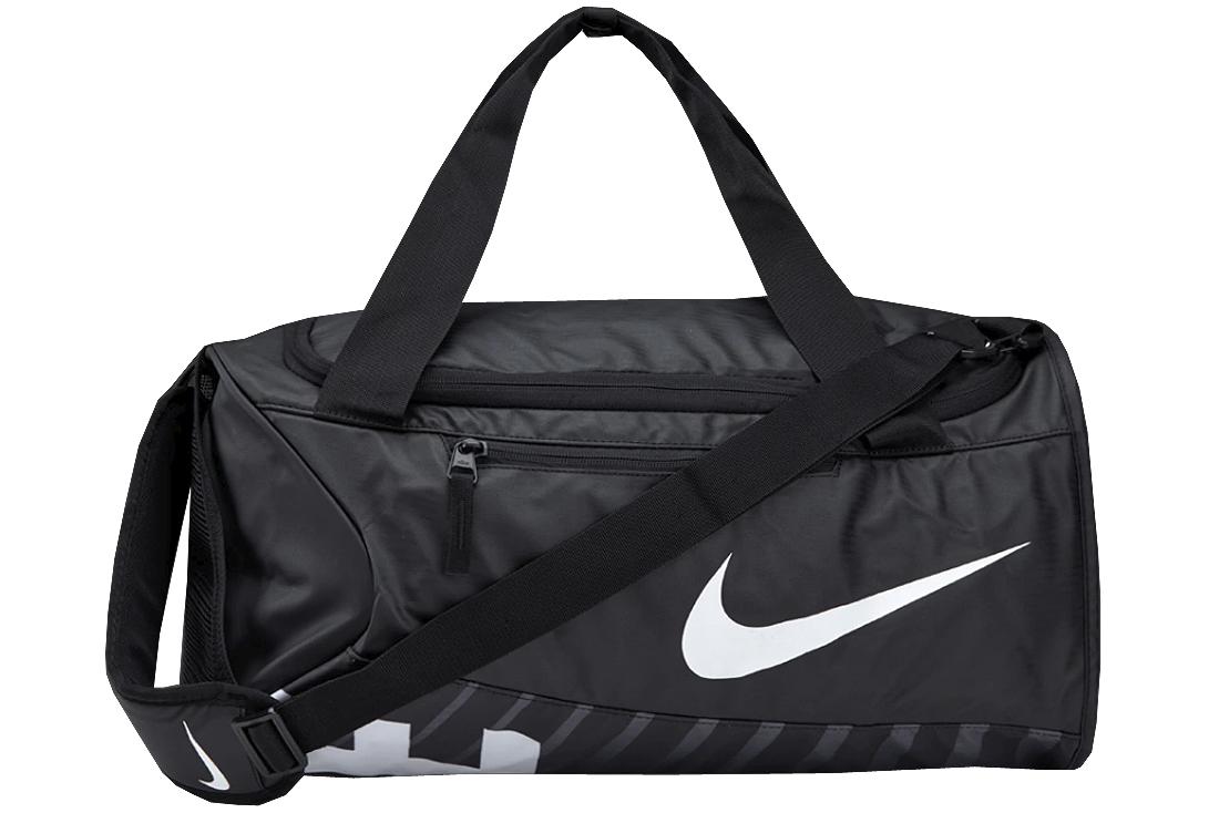 66bbd0f40 Veľká športová taška Nike Alpha Adapt Crossbody L - BA5181-010 ...