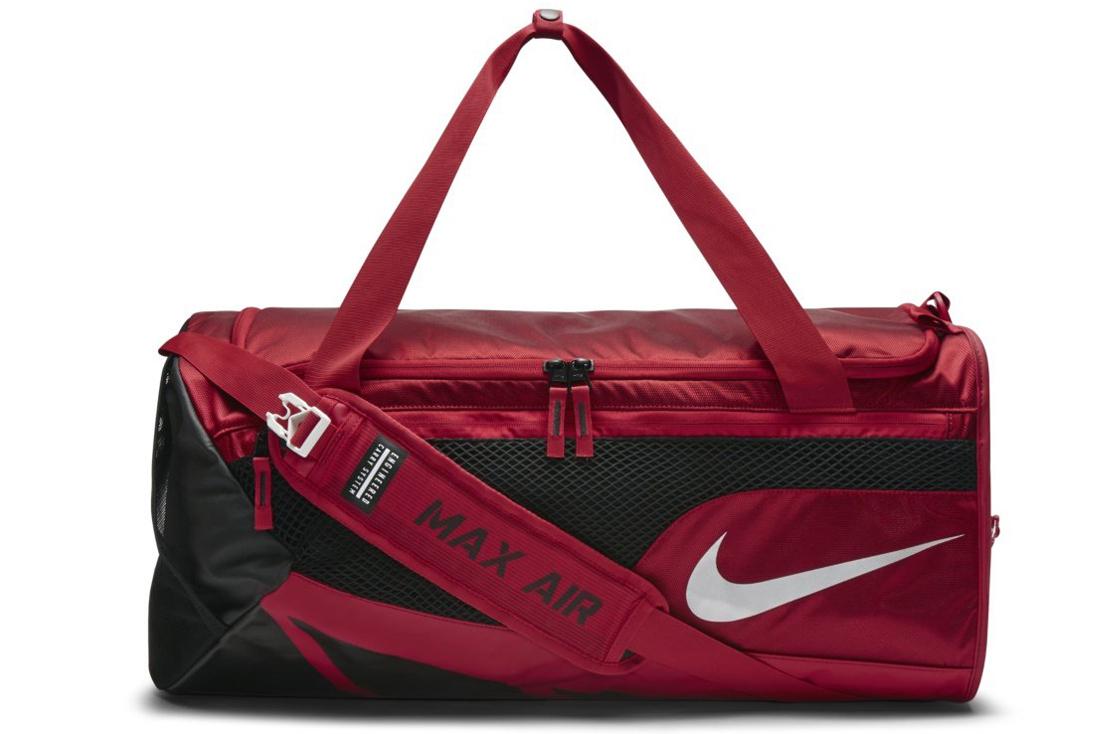 3277fa017 Športová taška Nike Vapor Max Air Duffle 2.0 M - BA5248-657 ...