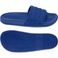 Šľapky Adidas Adilette Cloudfoam Plus Mono Slides W - BB4542