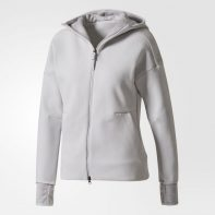 Mikina Adidas Z.N.E. Pulse Hoodie W - BQ0099
