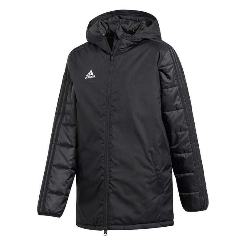 Zimná bunda Adidas Winter Jacket Junior - BQ6598  2003b4c09a6